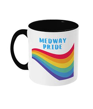 Medway Pride Mug