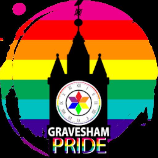 Gravesham Pride Logo